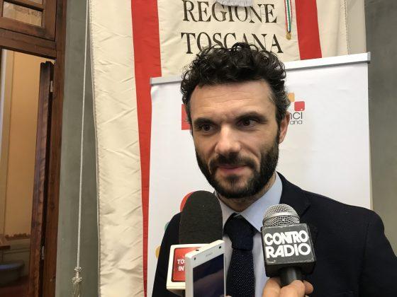 """Biffoni, a Prato nel 2020 """"no aumenti tasse e tariffe"""""""