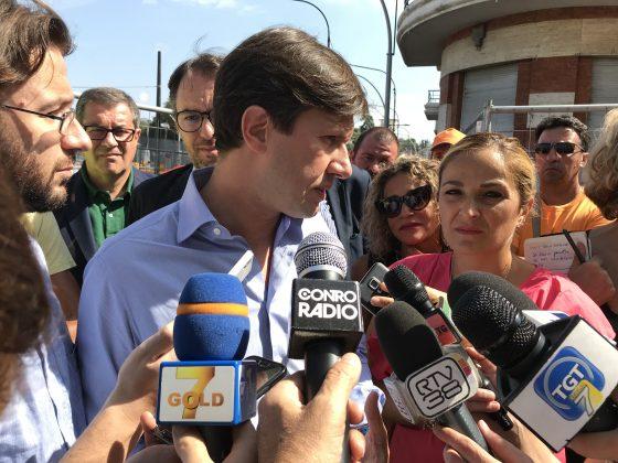 """Milleproroghe, Nardella: """"su periferie taglio inaccettabile"""""""