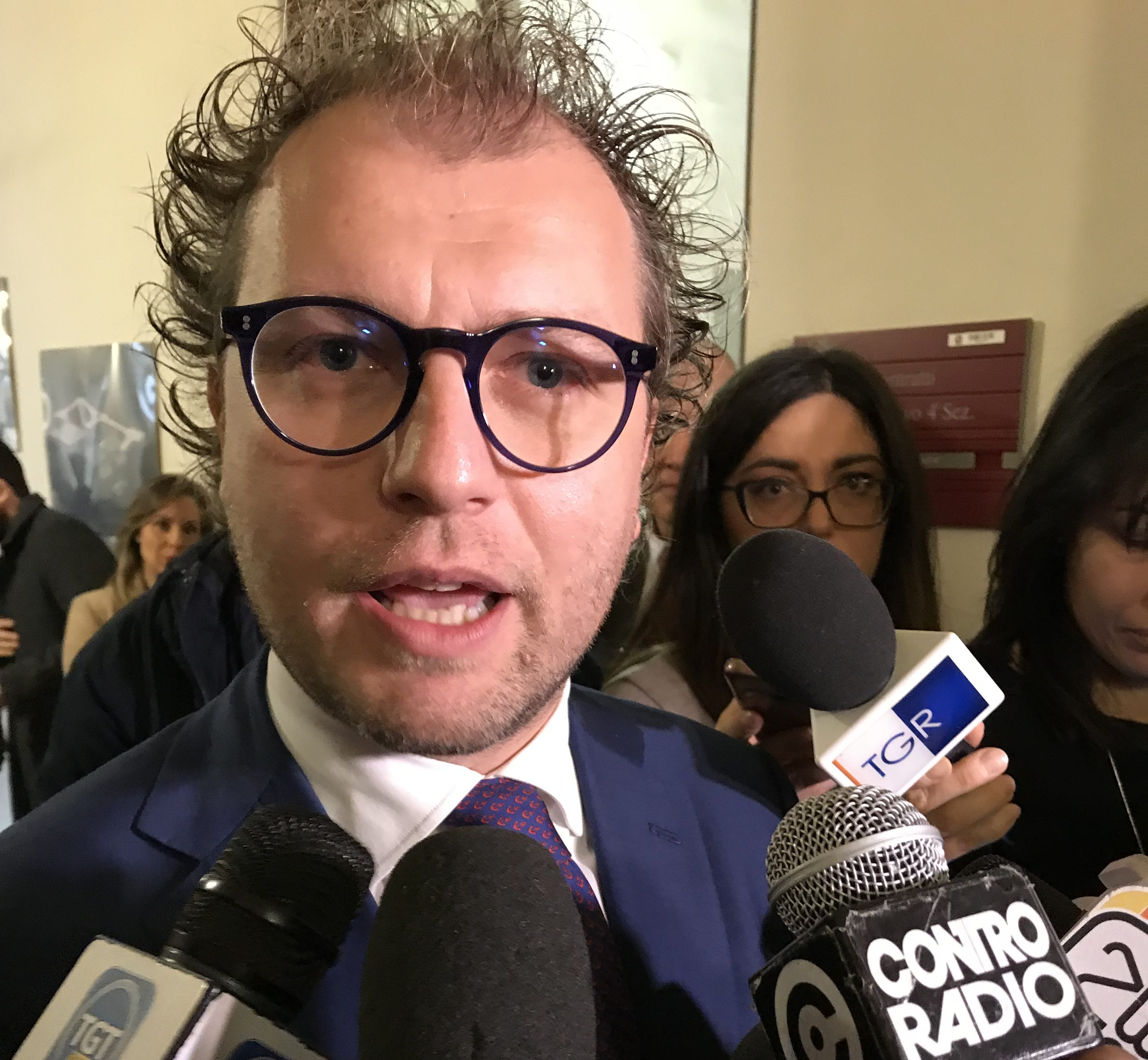 Consip: Lotti e Vannoni rinviati a giudizio - www
