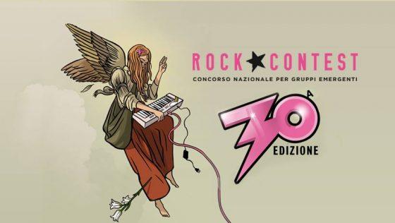 Rock Contest compie 30 anni: al via le iscrizioni!