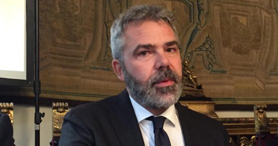 Camera commercio Firenze, Bassilichi confermato presidente