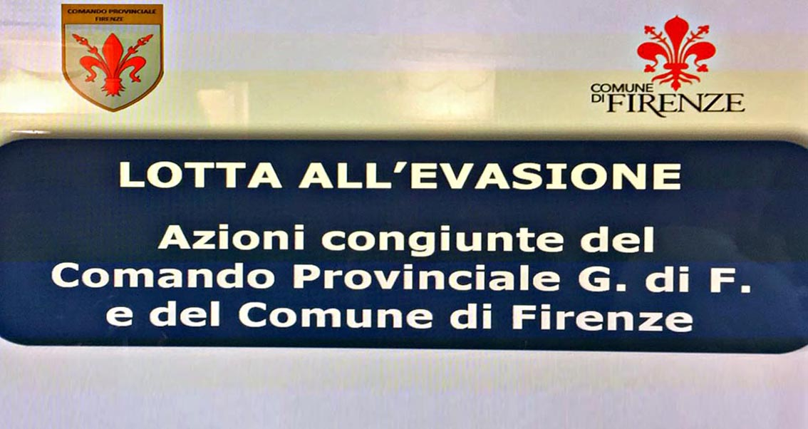 8mln in più da evasione e 2 da imposta di soggiorno - www.controradio.it