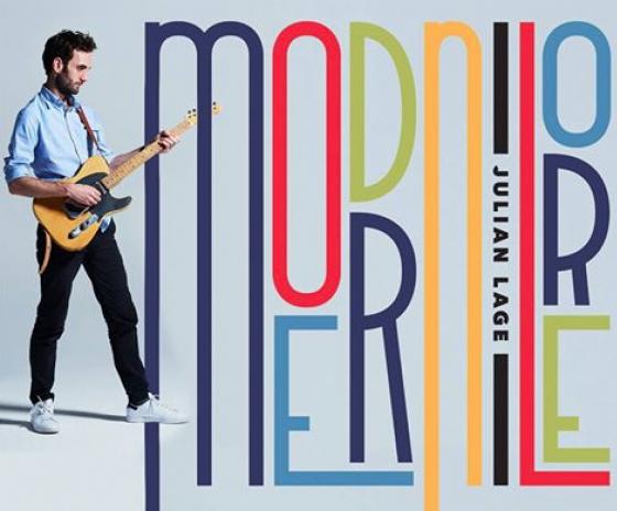 Julian Lage trio, chiudela IX Edizione di Empoli Jazz Summer Festival 2018