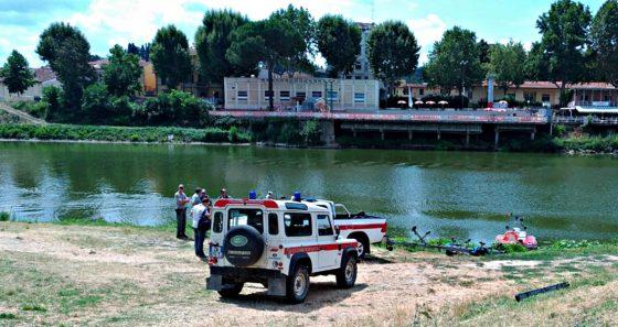 Firenze: polizia città Metropolitana pattuglierà rive Arno