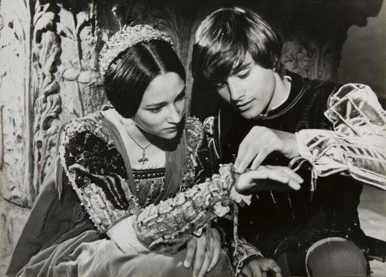 Romeo & Giulietta di Franco Zeffirelli. Una mostra per il cinquantesimo anniversario del film