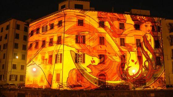 Arriva Effetto Venezia, la grande festa dell'estate a Livorno