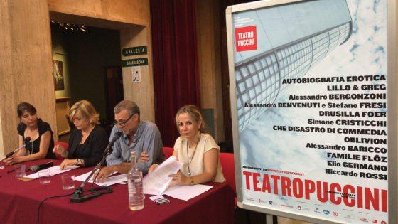 Teatro Puccini: presentata stagione 2018/19