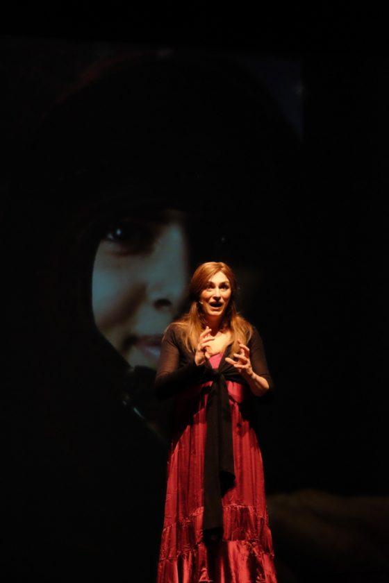 Festival del Pensare di Cecina: Teatro dell'Orsa inaugura quarta edizione