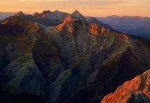 Monte Fiocca - Apuane