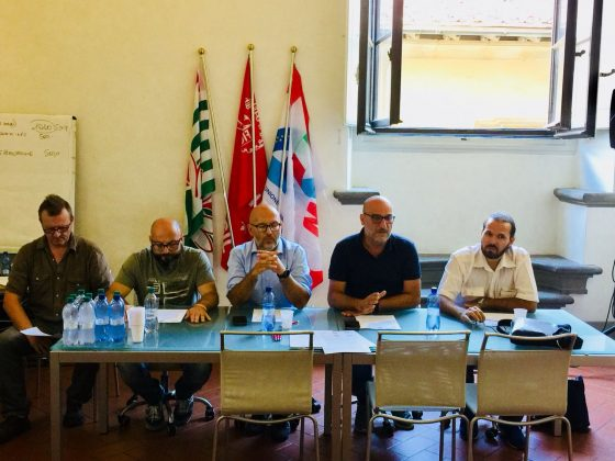 Bekaert: Fim-Fiom-Uilm presentanodecreto salva-lavoratori, oggi vertice al Mise