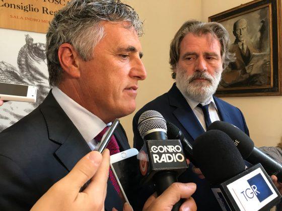 Firenze, Forteto: Bambagioni (PD) e Quartini (M5S) scrivono a Di Maio e Bonafede