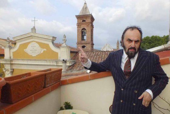 Buscemi: oggi consegna dossier a Uee protesta a Pisa
