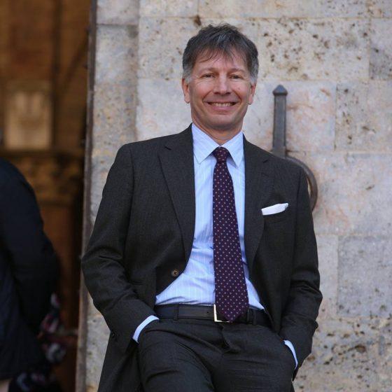 Siena, sindaco De Mossi indagato per restauri  Santa Maria della Scala