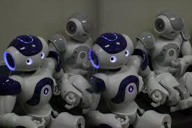 Festival internazionale robotica 2018: Lippi Testimonial