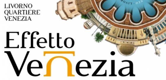 Livorno: torna 'Effetto Venezia' con programma ricco di spettacoli e sport