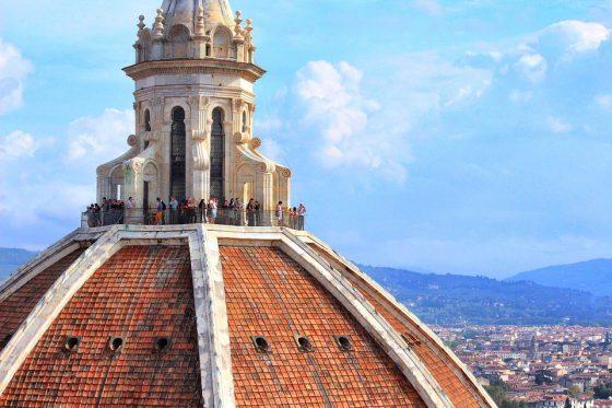 Arriva 'Firenze Game', la app per scoprire la storia di Firenze