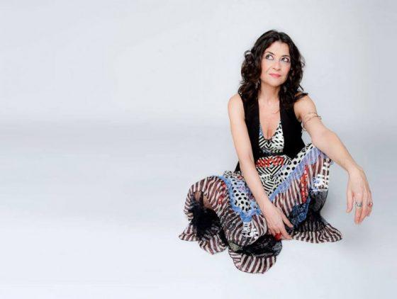 Maria Pia De Vito apre il Grey Cat jazz Festival XXXVIII