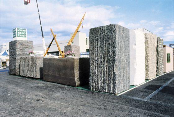 Carrara, ditta marmi evade 870mila euro