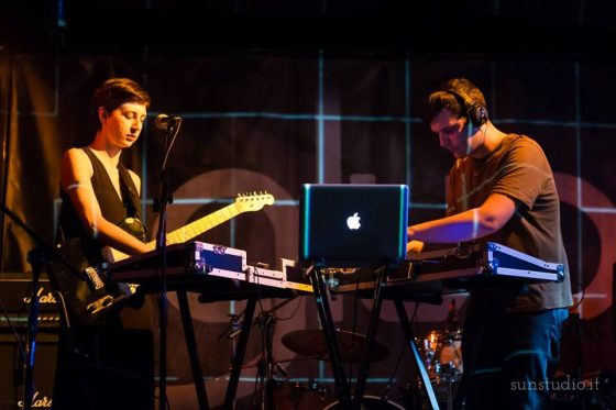 Controradio presenta: Souvlaki in concerto alla Buoneria (l'intervista)