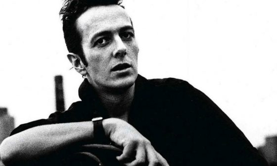 Il documentario sulla vita di Joe Strummer a Apriti Cinema