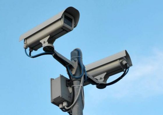 Sicurezza: nuovi occhi elettronici sorvegliano Firenze