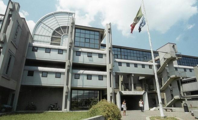 processo, Prato