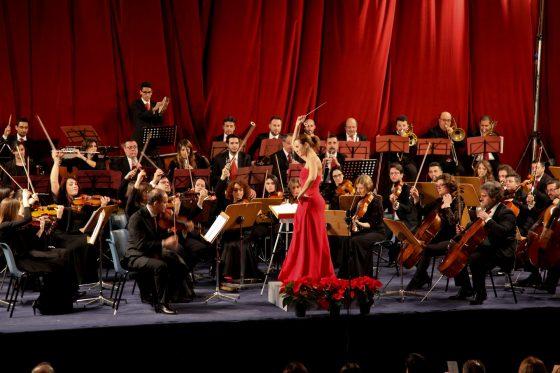 Lucca: concerto dedicato a Puccini