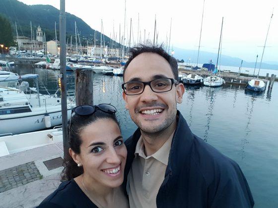 Crollo Genova: a Pisa l'addio ad Alberto e Marta