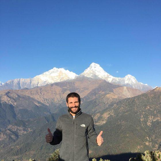Giovane alpinista aretino muore sul Cervino