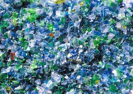 Strade in plastica riciclata, a Capannori prima città in Italia