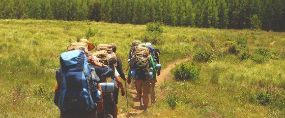 Firenze: nuova pista trekking nella valle del monte Secchieta