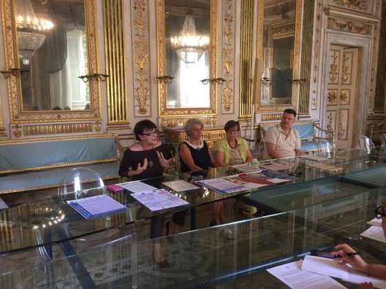 Liberazione di Lucca, 74esimo anniversario: mostre, teatro e approfondimenti