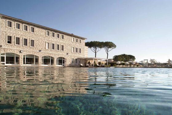 Fase 2: sindaci terme Toscana chiedono riaprire stabilimenti