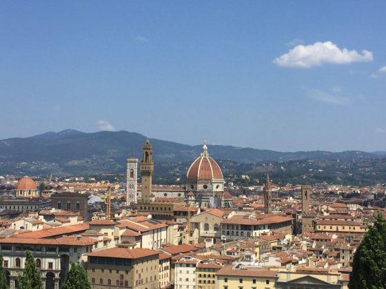 Criminalità: Firenze quarta in Italia per denunce