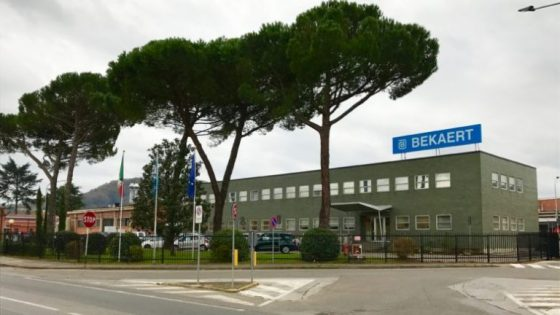 Bekaert di Figline Incisa, unanimità su mozione Marchetti (FI)