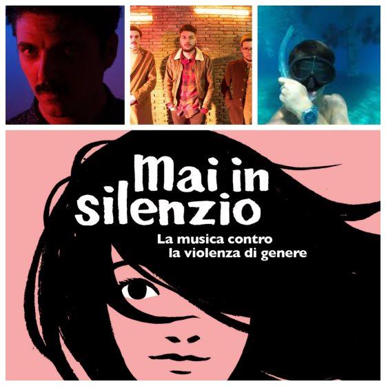 """Al Beat Festival di Empoli i vincitori del concorso """"Mai in silenzio"""""""