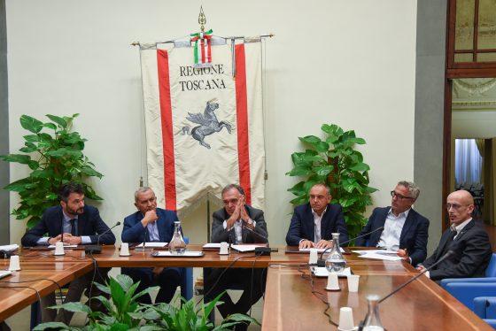 Una task force schederà tutti i ponti della Toscana
