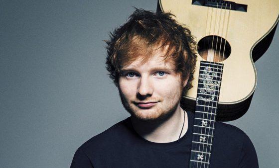 Anche Ed Sheeran sul palco del Firenze Rocks a giugno 2019