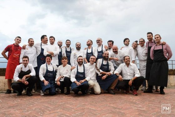 Firenze: cena beneficienza contro femminicidio