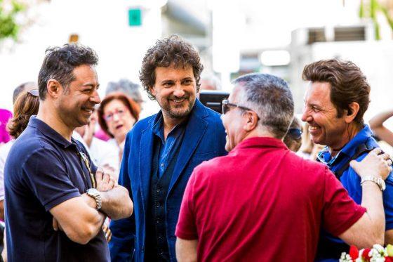 Premio 'San Michele d'oro' a Pieraccioni
