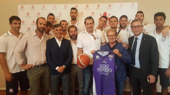 Fiorentina Basket: squadra rinnovata e pronta per quarta stagione
