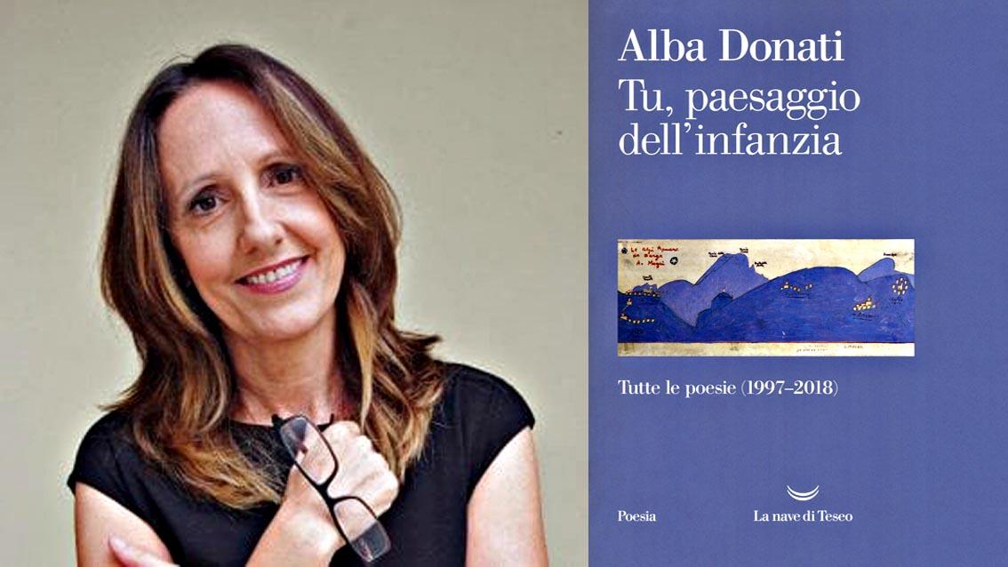Alba Donati