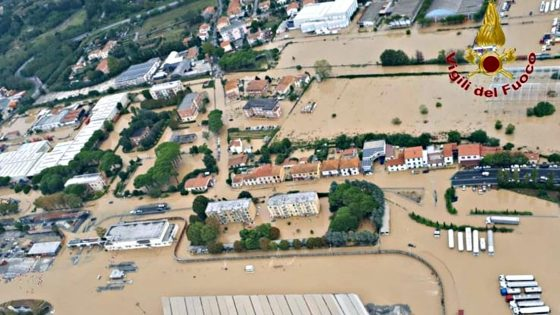 Alluvione Livorno: incontro tra l'amministrazione e le imprese