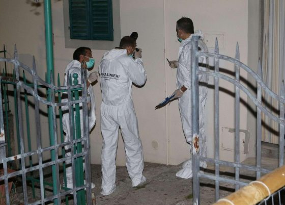 Bimbo ucciso a Scarperia: coltellata ha recisione aorta toracica