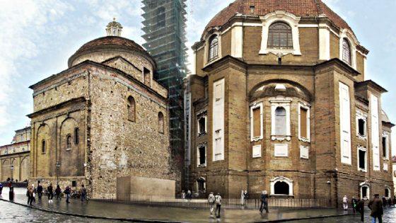 Firenze: dal 6 ottobre visite guidate alle Cappelle Medicee