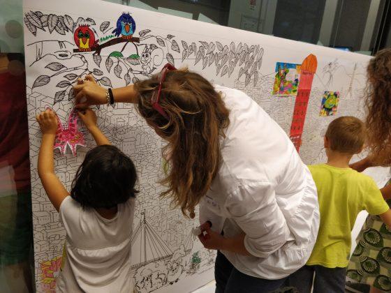 I bambini progettano la Firenze del futuro