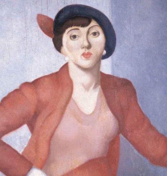 Artiste. Firenze 1900 – 1950
