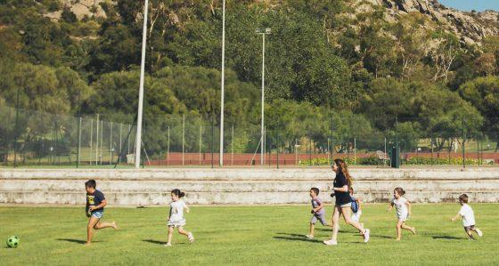 Feste dello Sport animano i quartieri di Firenze