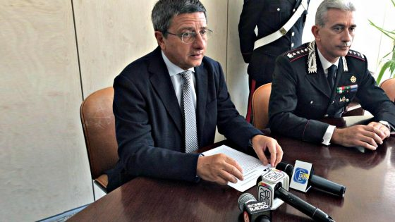Arresti in Toscana e Olanda per traffico stupefacenti