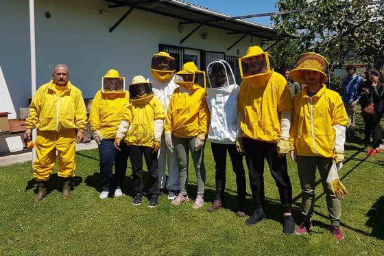 A Pistoia si formano i futuri professionisti dell'agribusiness